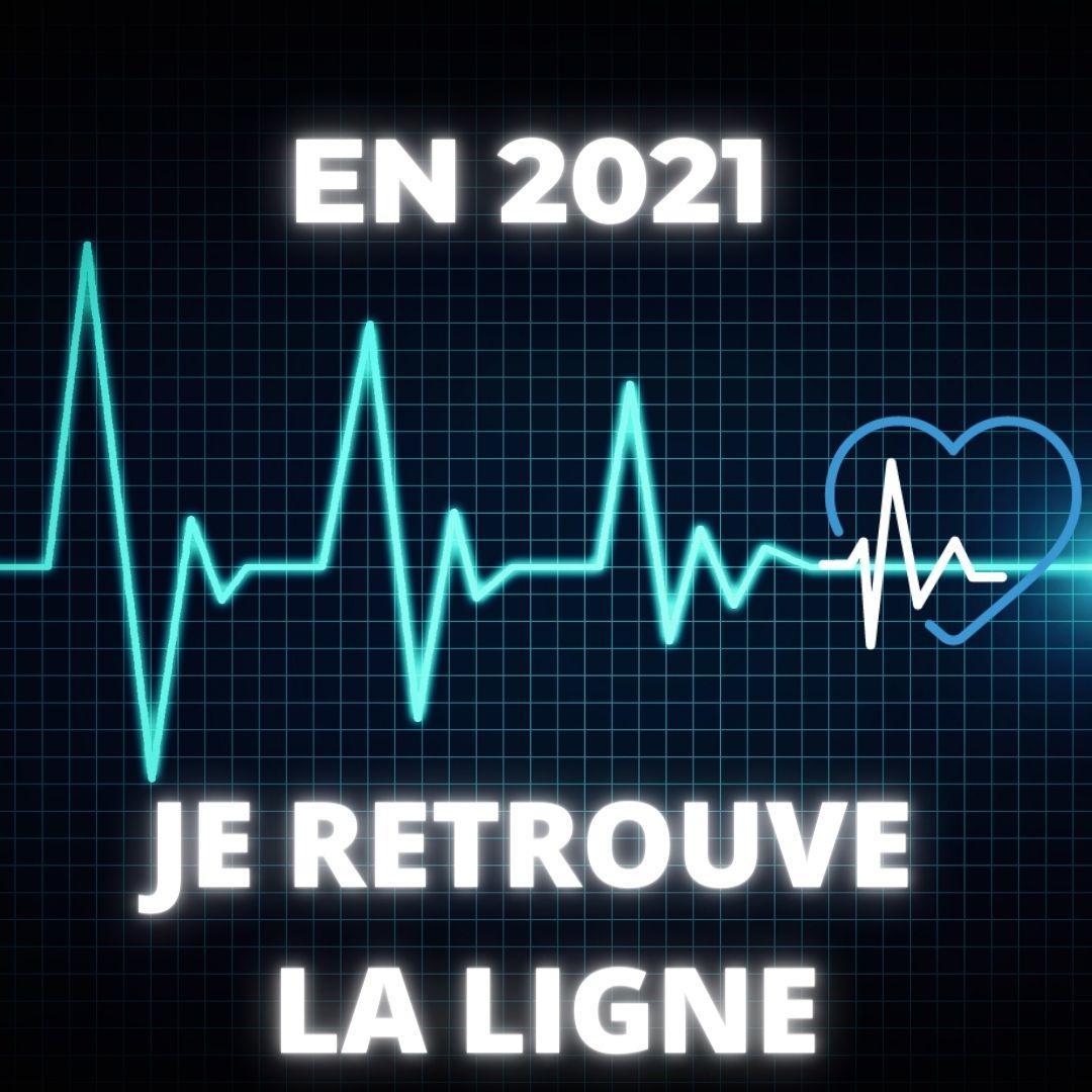 2021 je retrouve la ligne bonne resolution ems cryotherapie