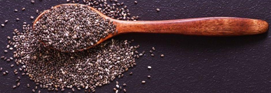 graines de chia aliment pour mincir